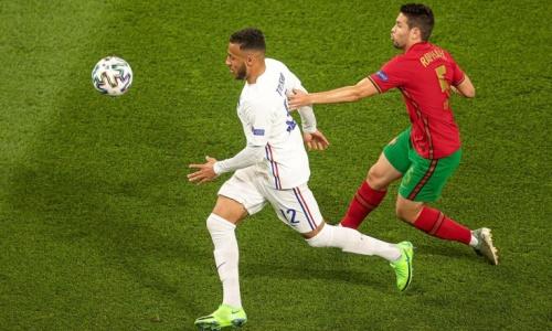 Появилось расписание матчей плей-офф ЕВРО-2020