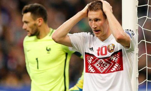 Нападающий европейской сборной определился со своим будущим и не поедет в КПЛ