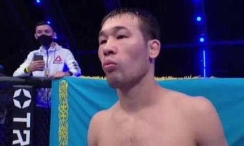 Назван фаворит боя UFC Шавкат Рахмонов — Мишел Празерис