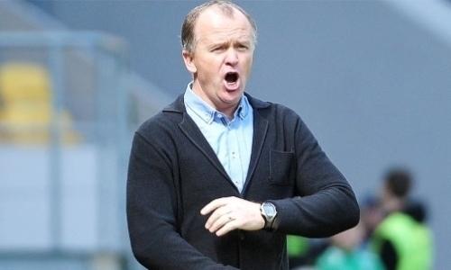 Экс-наставник клуба КПЛ покинул пост главного тренера одного из лидеров европейского чемпионата