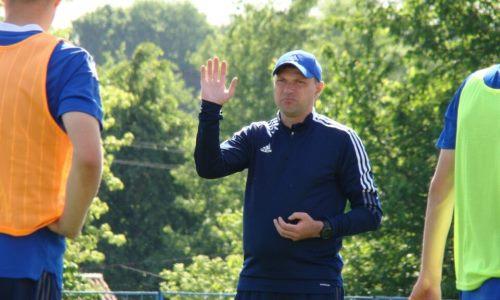 Произошли изменения в тренерском штабе европейского клуба игрока сборной Казахстана