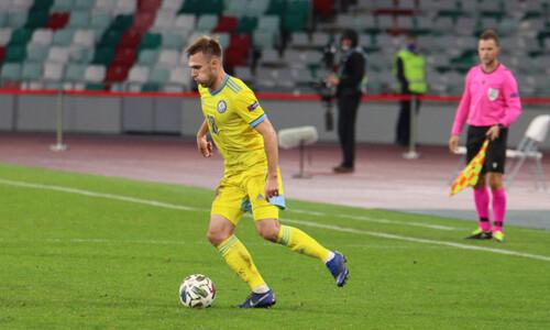 Футболист сборной Казахстана зажег в Европе и солидно прибавил в цене
