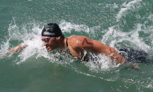 Определился победитель чемпионата Казахстана по плаванию на открытой воде