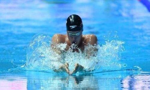 Подведены итоги выступления казахстанских пловцов на квалификационном турнире в Риме