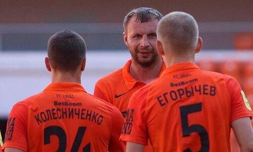 Пришедший из «Кайрата» футболист вышел в старте клуба РПЛ и помог ему всухую выиграть у «Рубина»