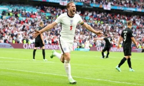 Украина — Англия: прямая трансляция матча ЕВРО-2020