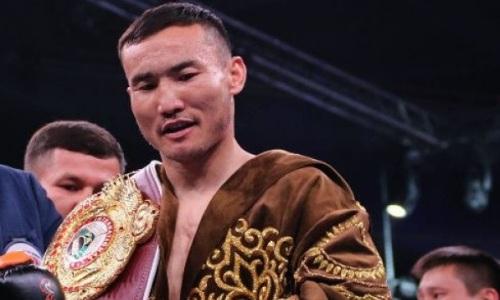 На трех непобежденных казахстанских боксерах из ТОП-10 поставили крест