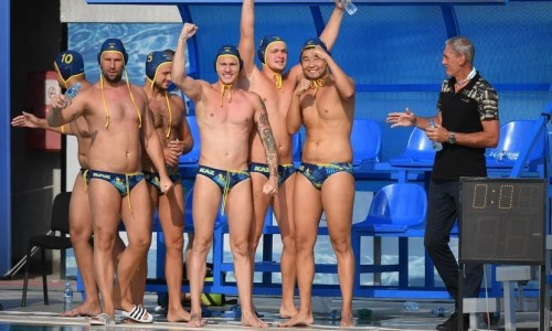 Сборная Казахстана по водному поло стала шестой в суперфинале Мировой лиги