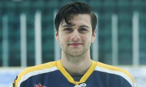 «Барыс» объявил о подписании нового хоккеиста из Канады