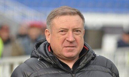 «Это нормально». Грозный объяснил отставание Казахстана в футболе от Украины и России