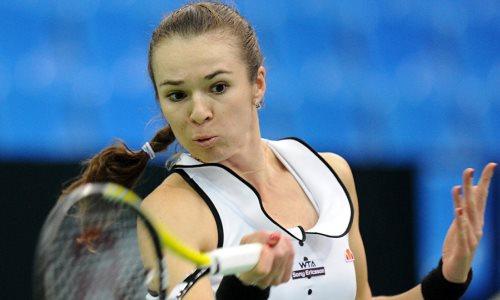Воскобоева проиграла на старте парного разряда «Уимблдона»