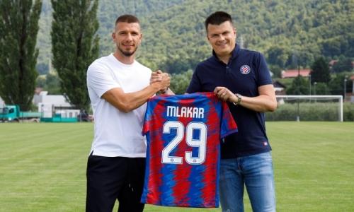 Соперник «Тобола» по еврокубку подписал форварда клуба АПЛ