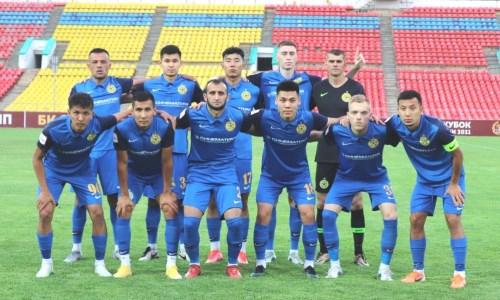 Казахстанский футболист сосвоим клубом завоевал зарубежный трофей, одержав волевую победу вэкстра-тайме