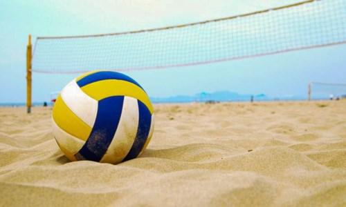 Казахстанские пляжники сыграют на чемпионате Азии до 19 лет