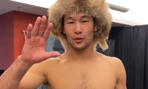 Шавкат Рахмонов пригрозил уходом из UFC и назвал причину