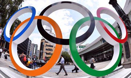 Казахстанцы могут не увидеть Олимпиаду в Токио