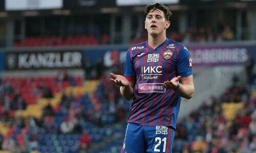 Главный тренер клуба Ла Лиги лично позвонил одноклубнику Зайнутдинова, чтобы переманить его в Испанию