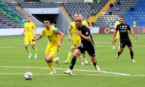 «У Тихонова инфаркта не было там?» Юсуп Шадиев дал оценку матчу «Астана» — «Шахтер»