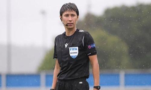 Историческое событие произошло в казахстанском футболе