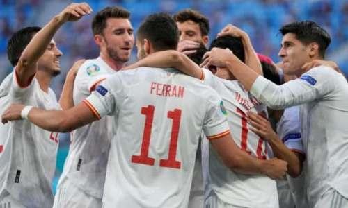 Назван фаворит полуфинала Италия — Испания на ЕВРО-2020