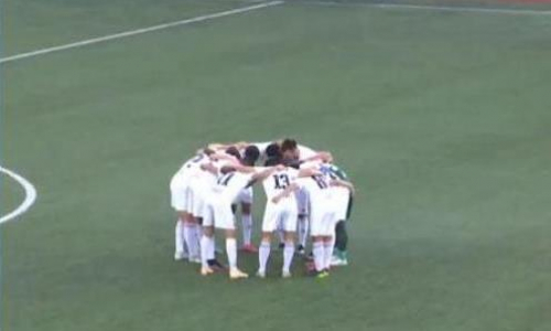 Видеообзор матча Премьер-Лиги «Кайсар» — «Ордабасы» 1:0