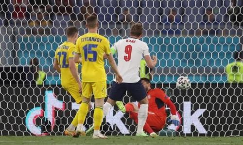 С неприличным счетом завершился последний матч четвертьфинала ЕВРО-2020