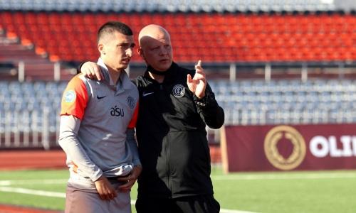 «Экибастуз» совершил камбэк, обыграв фарм-клуб «Кайрата» в матче Первой лиги
