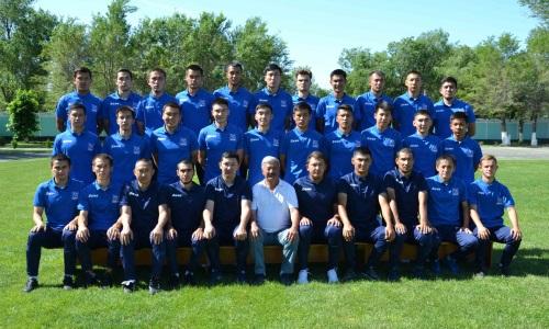 Букмекеры ставят на «Игилик» в матче Первой лиги с «Кызыл-Жаром СК М»