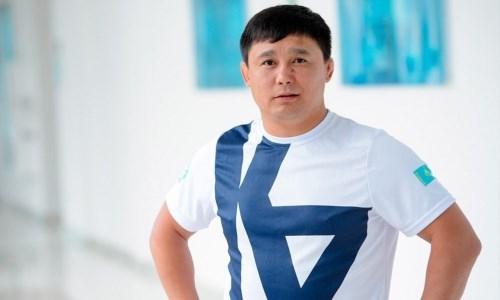 Наставник сборной Казахстана по вольной борьбе подвёл итоги УТС в Дагестане
