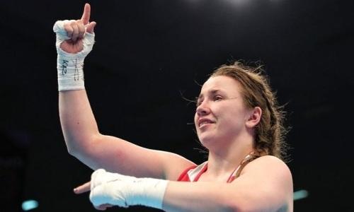 Чемпионка мира из Казахстана не включила Головкина в ТОП-5 любимых боксеров и объяснила почему