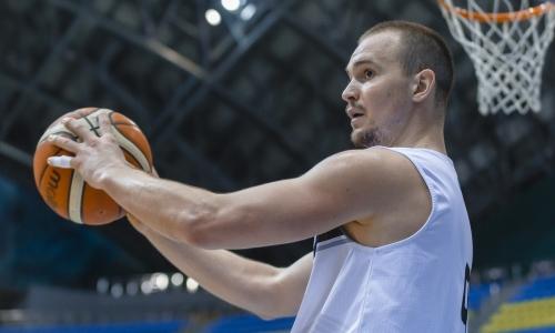 Бывший игрок трёх казахстанских клубов и призёр чемпионата продолжит карьеру в России