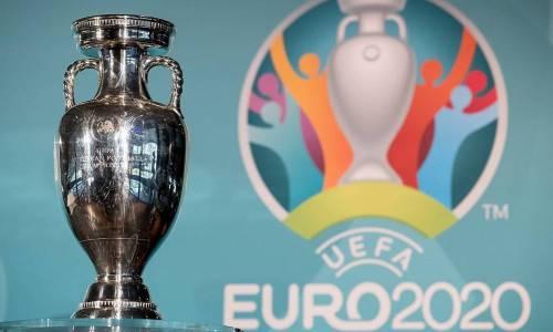 Названы будущие финалисты турнира ЕВРО-2020