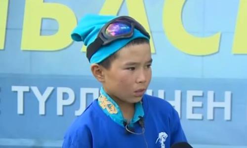 В столице на Кубке Елбасы по байге разыграли 21 миллион тенге