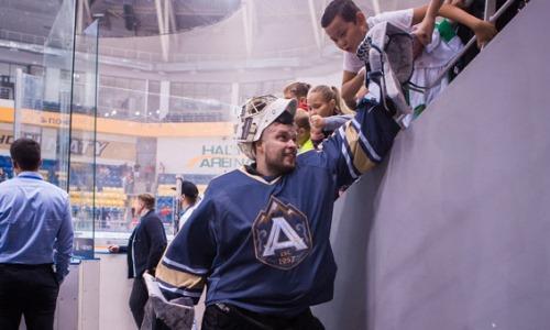 Чемпион Казахстана завершил карьеру игрока и стал тренером