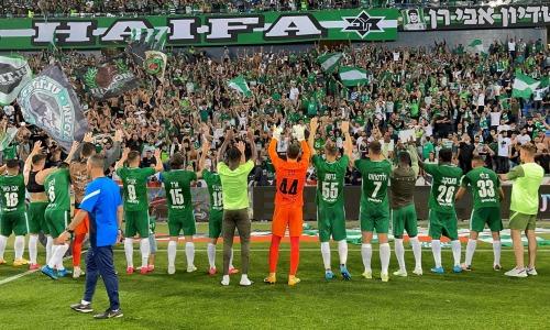 В Израиле счастливы и считают удачей попадание на «Кайрат» в Лиге Чемпионов. Назван даже конкретный исход первого матча