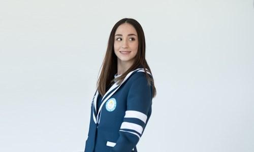 Казахстанская гимнастка поделилась своим мнением о форме на Олимпиаду-2020