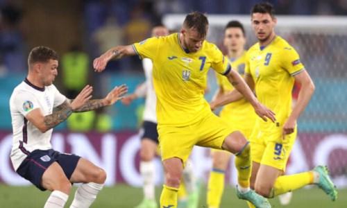 Лидер сборной Украины может отметить крутой юбилей в матче с Казахстаном