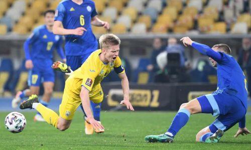 Экс-игрок сборной Украины оценил шансы команды Шевченко в отборе на ЧМ-2022 после ничьих с Казахстаном и Финляндией