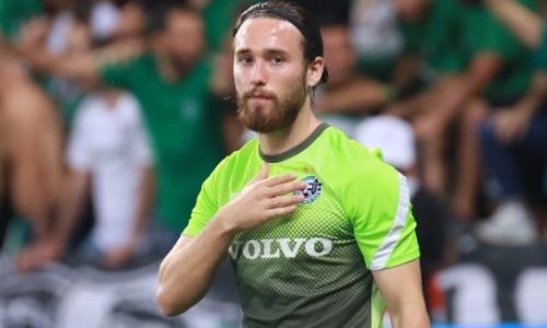 «Маккаби» Хайфа лишился двух защитников перед матчем с «Кайратом» в отборе Лиги Чемпионов