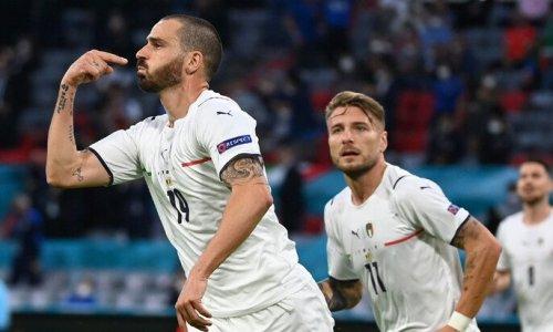 В Казахстане выбрали победителя матча Италия — Испания в полуфинале ЕВРО-2020