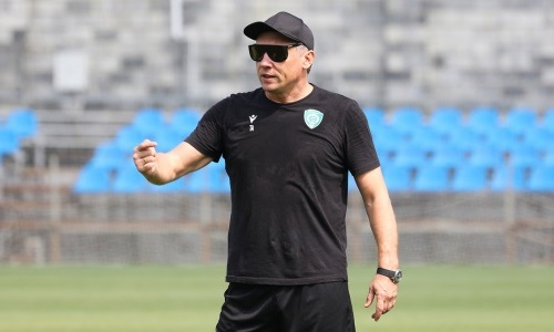 Наставник клуба РПЛ футболиста сборной Казахстана подвёл итоги первых летних сборов команды