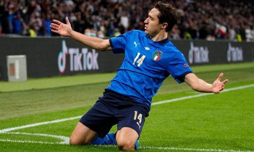 В серии пенальти определен первый финалист ЕВРО-2020