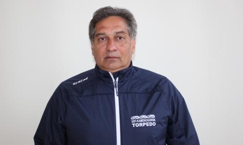 «Люблю атакующий хоккей». Новый наставник «Торпедо» рассказал о планах на УТС, селекции клуба и ожиданиях от сезона