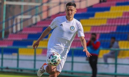 «Ордабасы» покинули еще два футболиста