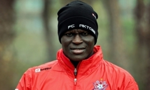 Бывший футболист «Актобе» завершил карьеру