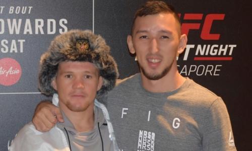 Казахстанский менеджер Петра Яна назвал дату и место его реванша со Стерлингом