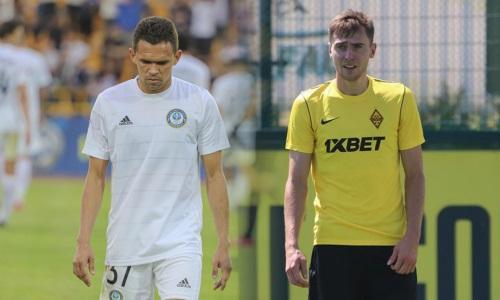 Стало известно, сыграют ли новички «Кайрата» в ответном матче с «Маккаби»