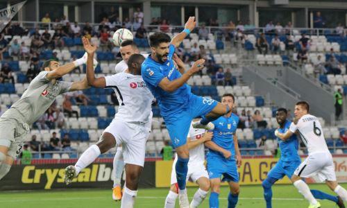 Клуб бывшего тренера «Кайрата» и «Ордабасы» проиграл в домашнем матче Лиги Чемпионов