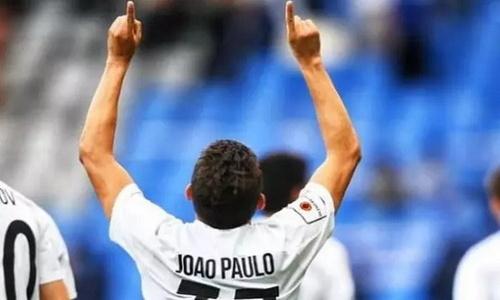 Жоао Пауло сделал заявление о переходе в «Кайрат»