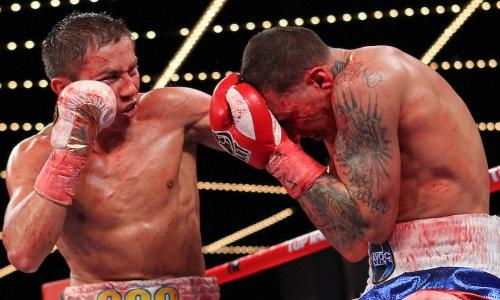 «Я никогда не избегал больших боев». Избитый Головкиным боксер неожиданно попросил реванша